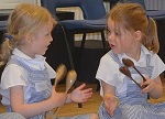 schools spoon playing workshops